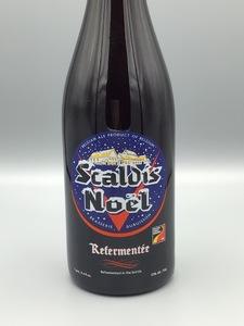 Scaldis - Noel (25.4oz Bottle)